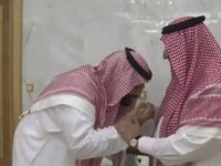 Kudeta di Saudi Tak Sedamai yang Terlihat