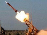 Yaman Luncurkan Rudal-rudalnya ke Arah Militer Saudi di Asir