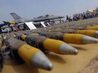 'Krisis Kemanusiaan di Yaman dan Gaza Menguntungkan untuk Industri'