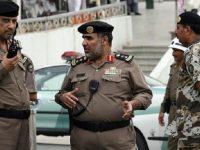 Seorang Polisi Saudi Tewas Akibat Ledakan di Qatif