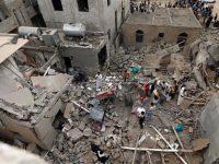 PBB: Serangan Terbaru Koalisi Saudi Atas Yaman Tidak Berdasar