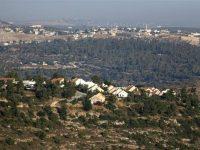 Israel Rencanakan Bangun 2.000 Unit Pemukiman di Wilayah Palestina