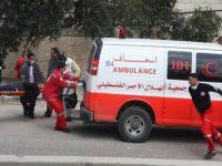 Pemukim Israel Cederai Perempuan Palestina yang Sedang Hamil