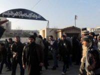 Membaur Dengan Pengungsi 1700 Anggota ISIS Tertangkap Di Irak