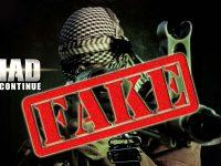 Pasca Kekalahan ISIS: Akibat Jihad Palsu