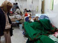 Terjangkit Meningitis, Warga Yaman Semakin Menderita
