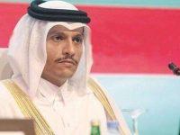 """Menlu Qatar Sebut Kubu Saudi Lakukan """"Teror Pemikiran"""""""