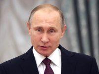 Putin Usir 755 Diplomat AS