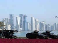 Qatar, Importir Senjata Terbesar Ketiga Di Dunia