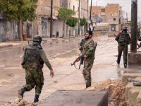 Tentara Suriah Gelar Operasi Air Drop, Minimal 25 Anggota ISIS Tewas