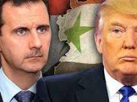 Heboh Penghentian Dukungan AS Kepada Oposisi Suriah
