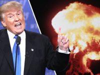 Survei: Mayoritas Warga AS Takut Terjadi Perang Besar di Bawah Trump