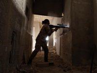 Trump Akhiri Program Bantuan CIA untuk Militan Anti-Assad