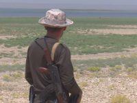 Kabur Dari Mosul, ISIS Ciptakan Negara Barunya di Hamrin