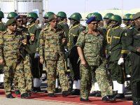 Houthi Beri Peringatan Keras kepada Tentara Agresor Sudan