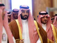Saudi Tak Berkutik Soal Skandal Penculikan Para Pangeran