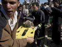 PBB: Arab Saudi Renggut Nyawa Ratusan Anak di Yaman