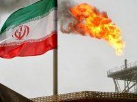 AS Perpanjang Pengecualian Dalam Sanksinya Terhadap Iran