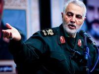 Jenderal Soleimani: Mustahil Iran Sekarang Sudi Berunding Dengan AS
