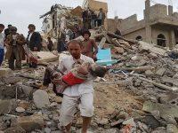 Saudi Akui Pembantaian di Faj Attan, Yaman