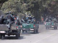 Ledakan Teror Mematikan Hantui Para Diplomat AS di Afghanistan