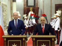 Republik Ceko Alokasikan Dana Bantuan Untuk Pemerintah Irak