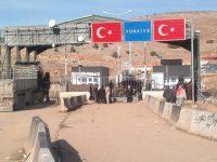 Turki Batasi Aktivitas di Perbatasan Bab al-Hawa