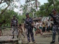 Pemerintah Myanmar Berlakukan Jam Malam Untuk Warga Muslim