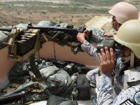 Sniper Yaman Tewaskan 2 Tentara Saudi di Jizan