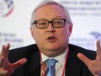 Moskow Sebut Washington Bertingkah Seperti Anak Manja