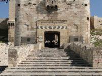Industri Pariwisata Suriah Mulai Pulih