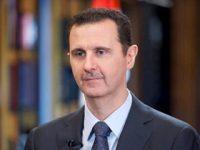 Assad Bongkar Konspirasi atas Bangsa Arab