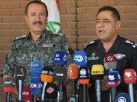 Militer Irak: Dalam Sebulan, Lebih Dari 200 Anggota ISIS Berhasil Tertangkap