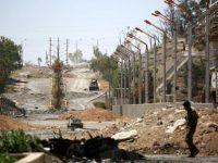 Ini Bukti Kebiadaban ISIS di Kota Tabqah, Suriah.