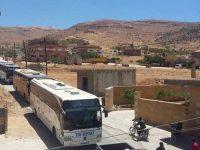 4777 Orang Pindah Ke Idlib, Riwayat Jabhat al-Nusra Di Lebanon Berakhir