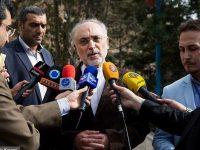 Iran: Jika Amerika Melanggar JCPOA, Kami Memiliki Banyak Opsi