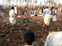 Serangan Saudi Atas Yaman Tewaskan Anak-anak