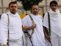 Pemerintah Saudi Cegah Warga Yaman Laksanakan Ibadah Haji