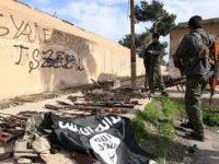 SDF Perkirakan ISIS Akan Bertahan Di Raqqa Sampai 2 Bulan Lagi