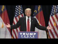 Insiden di Charlottesville, Trump Kecam Rasisme dan 'Bigotry'