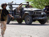 Teroris Al-Qaeda Tewaskan 8 Gerilyawan Saudi di Yaman Selatan