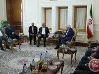 Pemulihan Hubungan Hamas Dengan Iran