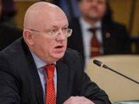 Rusia Menepis Tuduhan Israel Terhadap Iran