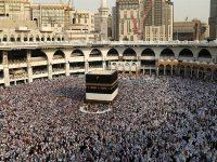 Jamaah Haji Qatar Akhirnya Tiba di Arab Saudi