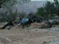 Helikopter Jatuh, Empat Tentara Emirat Tewas Di Yaman