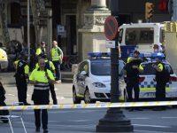 Serangan Teror di Barcelona, 13 Orang Tewas