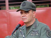 Venezuela Sebut Ancaman Militer Trump Sebagai 'Tindakan Gila'