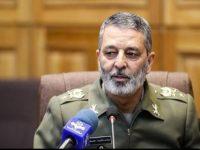 Jenderal Iran Perkirakan Israel Akan Musnah Dalam 25 Tahun Ke Depan