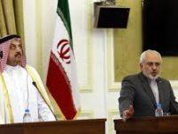 Qatar Akan Kirim Lagi Dubesnya Ke Iran