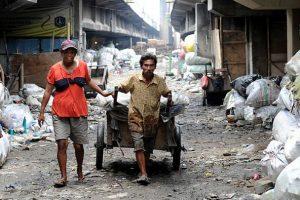 Menyusun Rencana Kabur dari Kemiskinan